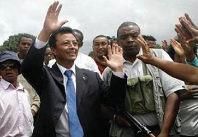 Madagascar Elections