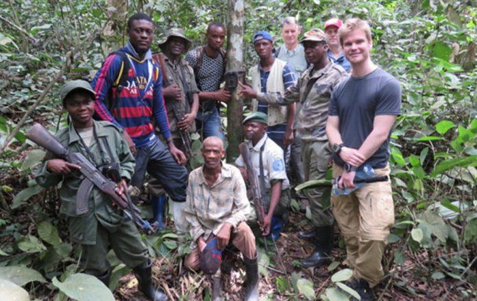Okapi Wardens