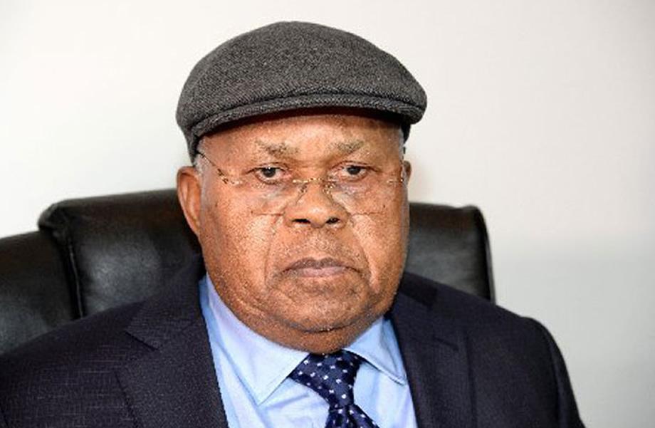 Etienne Tshishekedi