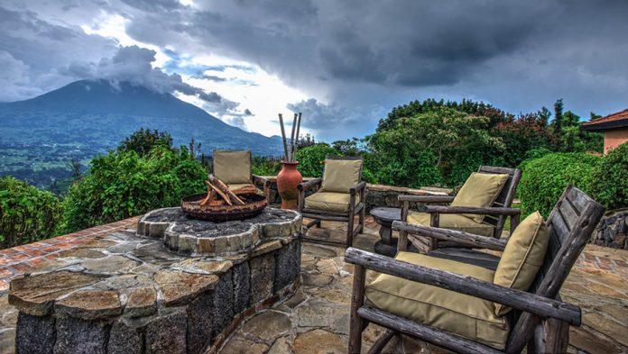 Honeymoon in Rwanda