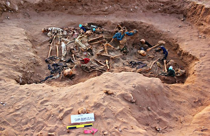 Dilla Massacre